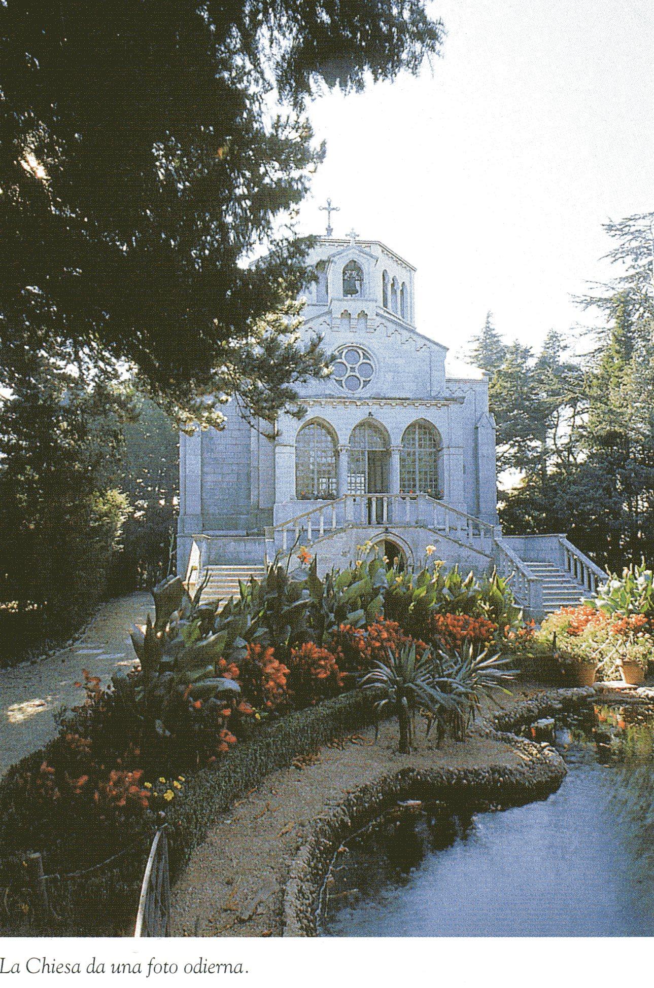 Chiesa Pasquale Baylon