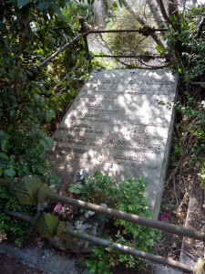 Gairinger_Trieste_grave