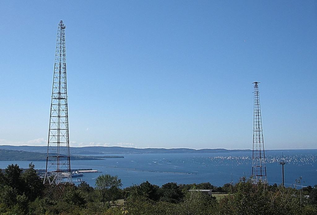antenne Monte Radio