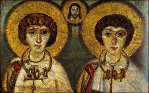 icona VII secolo